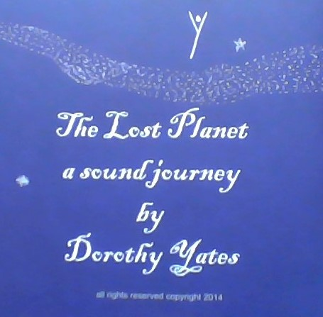 The Lost Planet by Dorothy Yates