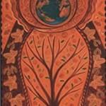 Goddess Banner Earth Goddess