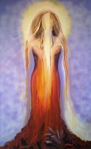 banbha goddess energy spray