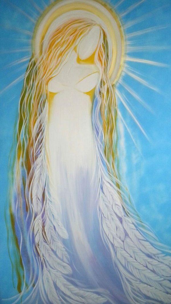 bridie goddess energy spray
