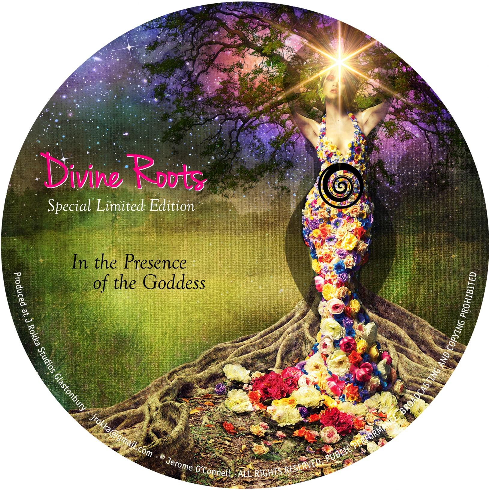 divine roots