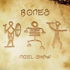 Bones CD by Nigel Shaw and Carolyn Hillyer