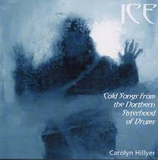 Ice CD Carolyn Hillyer
