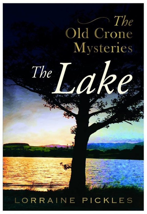 The Lake - The Old Crone Mysteries