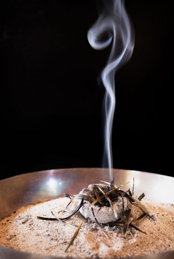 Glastonbury Goddess Temple Incense